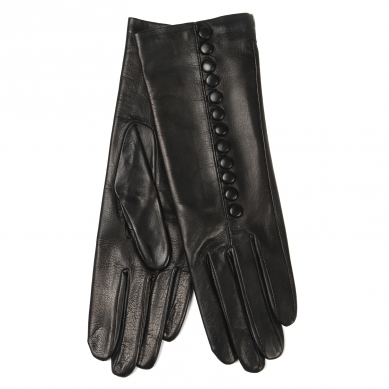 Перчатки AGNELLE ANNETTE/S черный