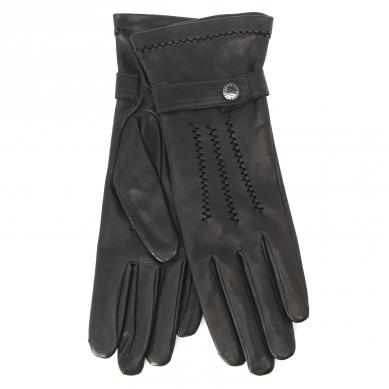 Перчатки AGNELLE RIC_CELINEOL черный