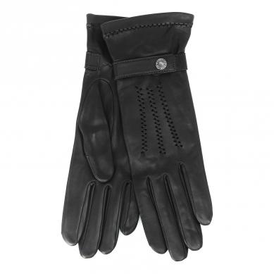 Перчатки AGNELLE RIC_CELINEOL темно-серый