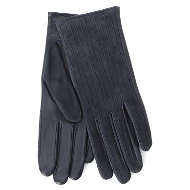 Перчатки AGNELLE HELENE/S темно-синий
