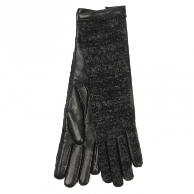 Перчатки AGNELLE KEIKOLONG черный
