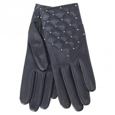 Перчатки AGNELLE 14/277/AGN/S темно-синий