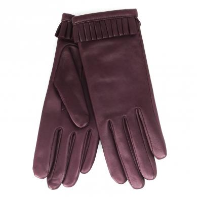 Перчатки AGNELLE FROUFROU/S фиолетовый