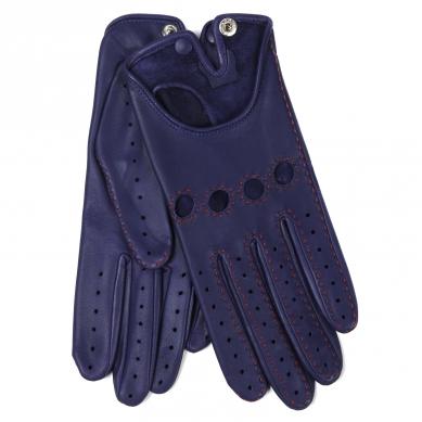 Перчатки AGNELLE JOSIE_DRIVING синий