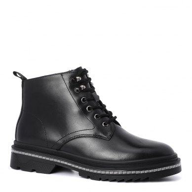Ботинки TENDANCE GL54031-4-670 ЧЕРНЫЙ - купить в Москве   2307411