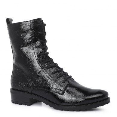 Ботинки CAPRICE FRANKA 9-9-25101-25 ЧЕРНЫЙ - купить в Москве | 2552910
