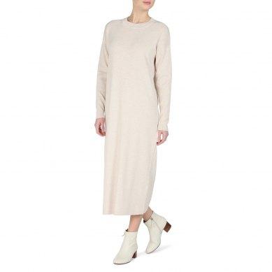 Платье OLYMPIA 5-0820 СВЕТЛО-БЕЖЕВЫЙ - купить в Оренбурге | 2635688