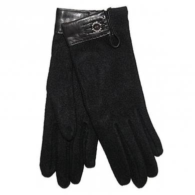Перчатки AGNELLE 2615 черный
