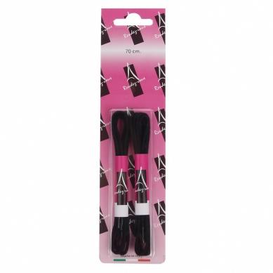 Шнурки BY RENDEZ-VOUS CN600 черный