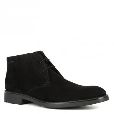 Ботинки LLOYD DEMPSEY черный