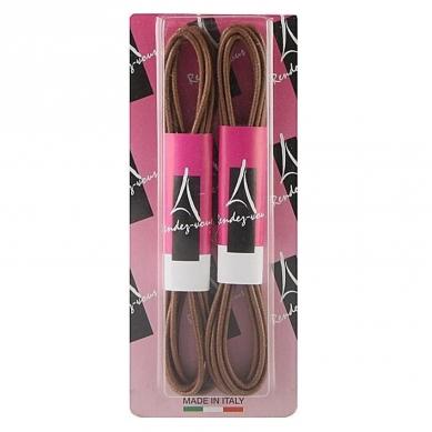 Шнурки BY RENDEZ-VOUS CR601 светло-коричневый