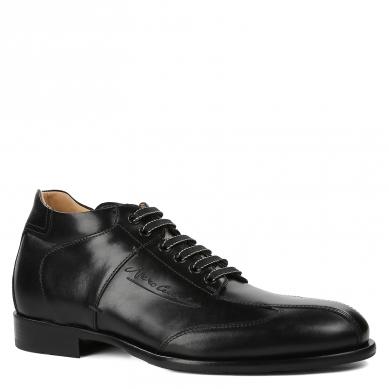 Ботинки NERO GIARDINI A909410 черный
