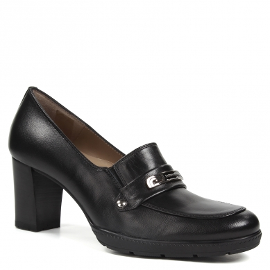Туфли GIOVANNI FABIANI 7848 черный