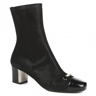 Ботинки GIOVANNI FABIANI 4702 черный