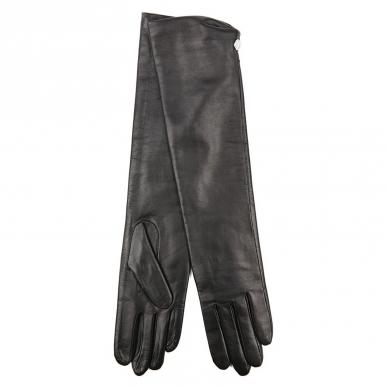 Перчатки AGNELLE KELLY/09/204L/AGN/C черный