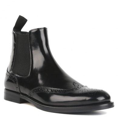 Ботинки LORIBLU 4482K черный