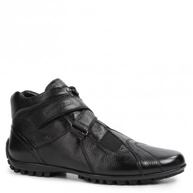 Ботинки PAKERSON 14446 черный