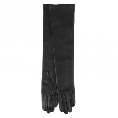 Перчатки AGNELLE 2437S2 OPERA черный