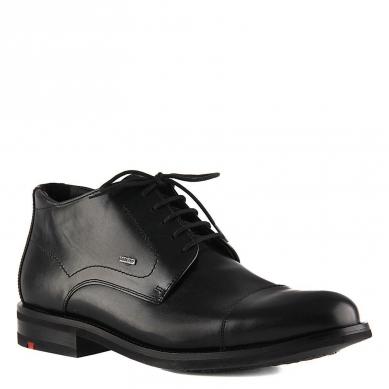 Ботинки LLOYD SURREY черный