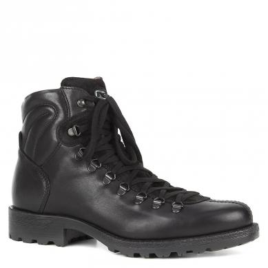 Ботинки NG A000230U черный
