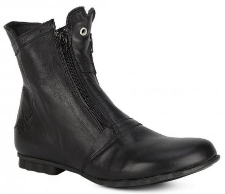 Ботинки ARCUS PLUDA черный