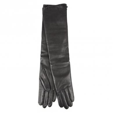 Перчатки AGNELLE 2437C OPERA черный