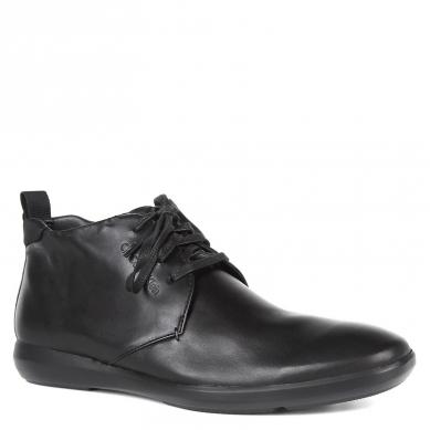 Ботинки CALVIN KLEIN ZEB черный