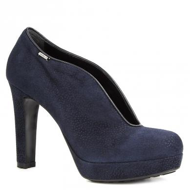 Туфли LORIBLU ED583E темно-синий