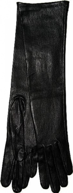 Перчатки AGNELLE 11/250L/ND LISE/STRE черный