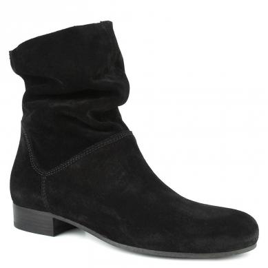 Ботинки VIC 4C8855D черный