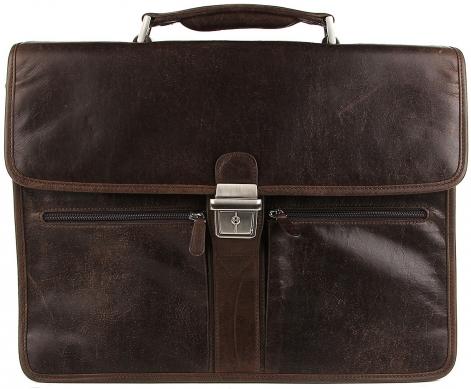 GERARD HENON 8128 коричневый