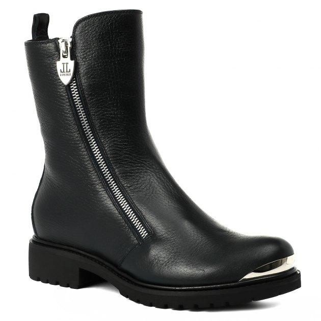 Ботинки LORIBLU HS4242SS ТЕМНО-СИНИЙ распродажа в интернет-магазине  Rendez-Vous.ru  5482d1f339488
