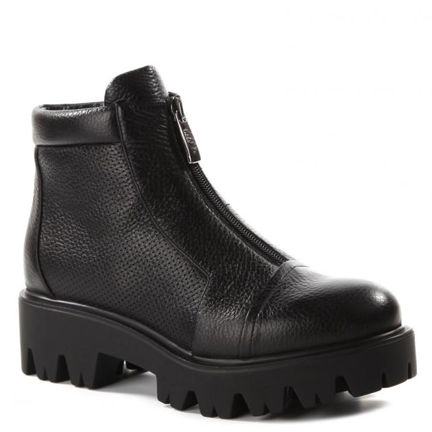 Ботинки EASY BY LORIBLU EC5907EC ЧЕРНЫЙ распродажа в интернет ... e3cc42a0c93