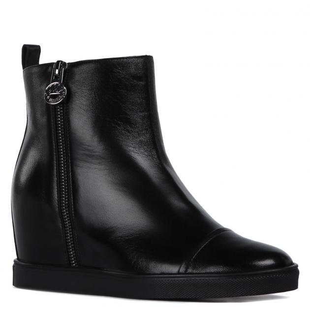 Ботинки EASY BY LORIBLU ETT393EZ ЧЕРНЫЙ распродажа в интернет ... 31b2d71afc1b4