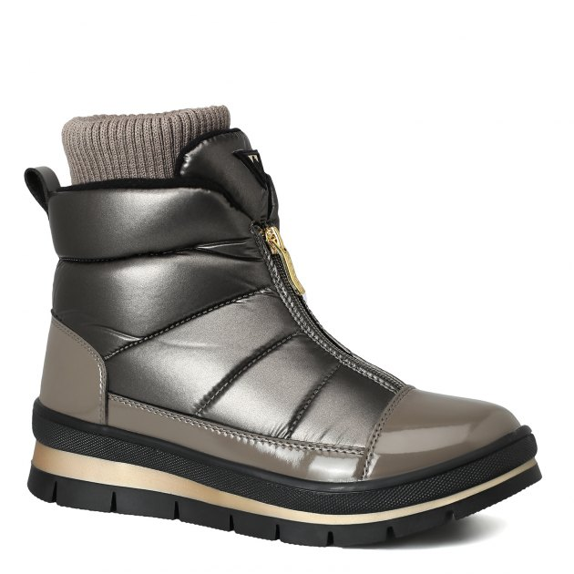 0923b96e3208 Ботинки JOG DOG 14042 КОРИЧНЕВО-СЕРЫЙ купить в интернет-магазине  Rendez-Vous.ru   1696066