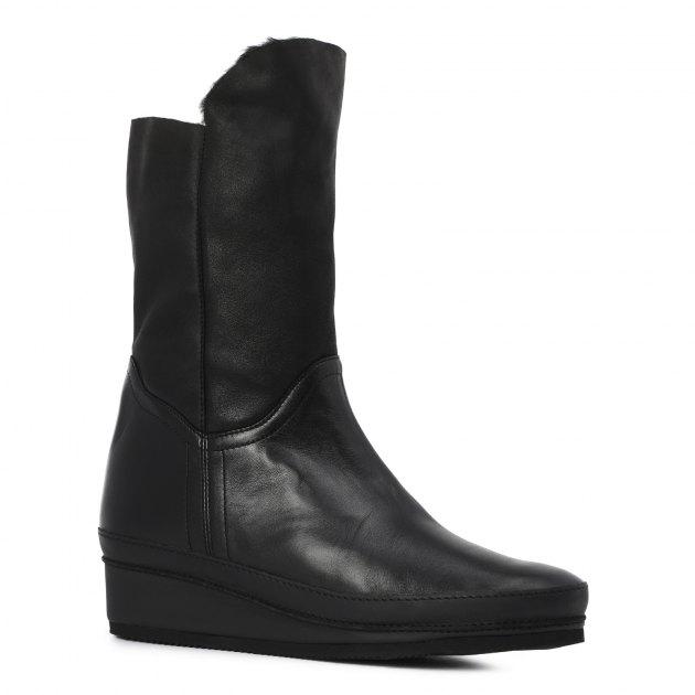 4bdd8ff93 Ботинки PAKERSON 28711 ЧЕРНЫЙ распродажа в интернет-магазине Rendez ...