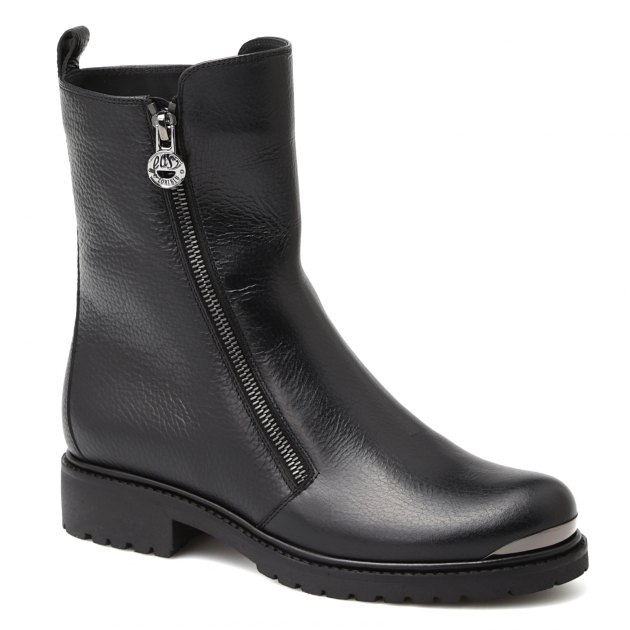 Ботинки EASY BY LORIBLU EST348ES ЧЕРНЫЙ купить в интернет-магазине ... 77b1b21f406a8