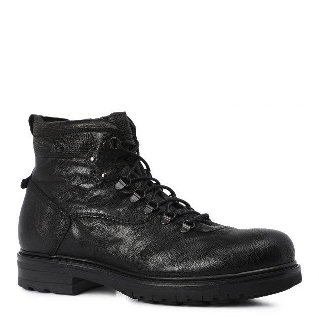 Ботинки NERO GIARDINI A800690U ЧЕРНЫЙ купить в интернет-магазине ... e7ff5128288