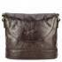 GERARD HENON R98807 темно-коричневый