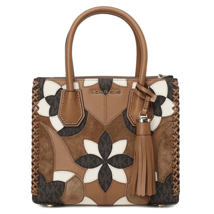 MICHAEL KORS 30T7GM9M9T коричневый