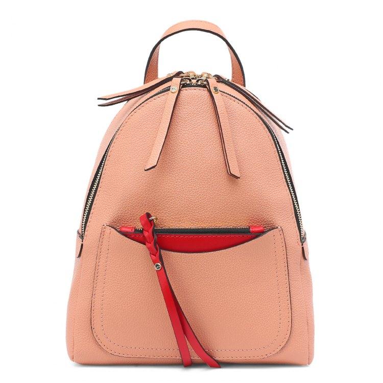 GIANNI CHIARINI 6364 оранжево-розовый