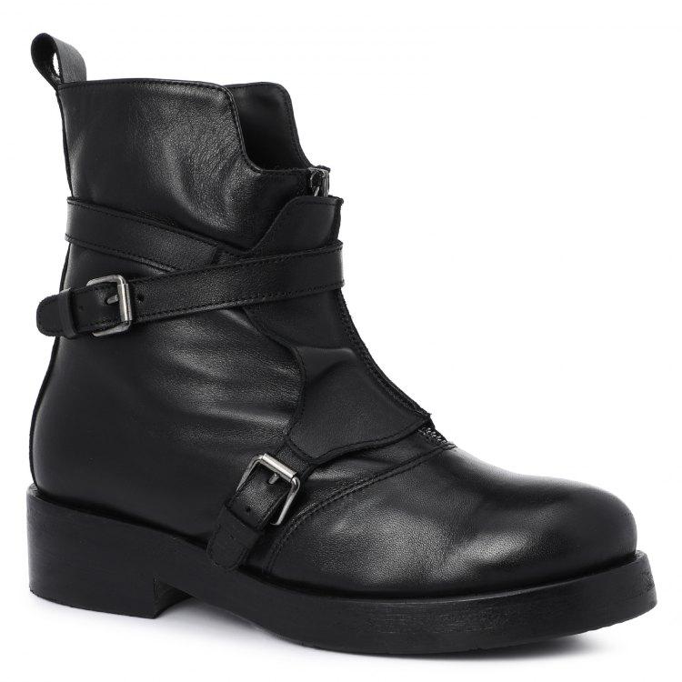 ERNESTO DOLANI D3506 черный