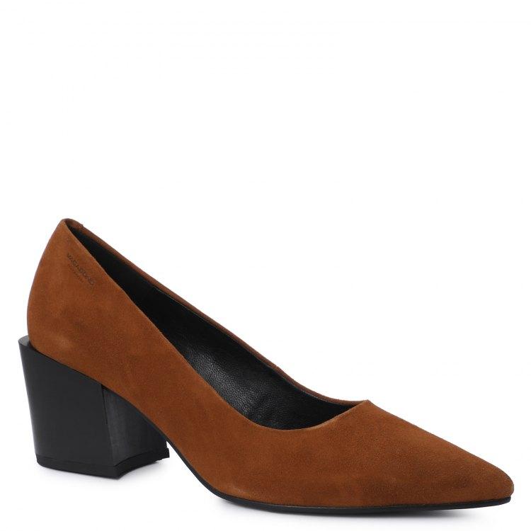VAGABOND 4909-140 коричневый