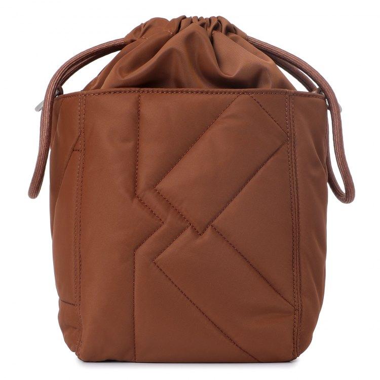KENZO SA901 коричневый