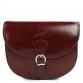 GERARD HENON R98223 бордово-коричневый