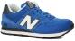 NEW BALANCE ML574 синий