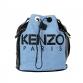 KENZO 2SA401 голубой