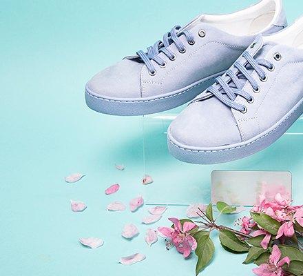 Как избавиться от запаха плесени в обуви?