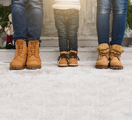 Какие сапоги лучше для зимы