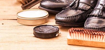 рандеву крем для обуви